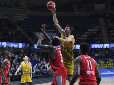 Basket, Tenerife batte i Rio Grande Valley Vipers e raggiunge la Virtus Bologna in finale di Coppa Intercontinentale 2020