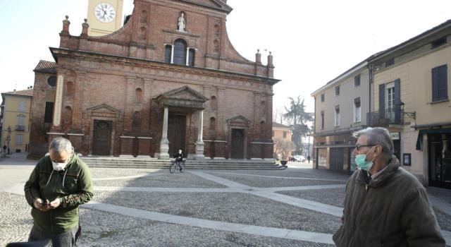 Coronavirus, niente più matrimoni e funerali in tutta Italia. Ecco cosa prevede la zona rossa