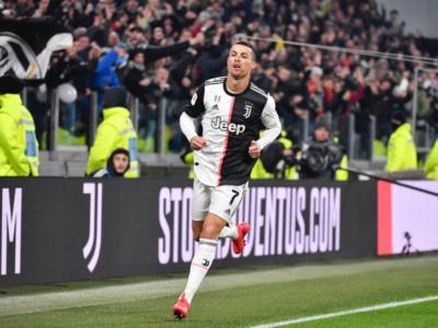 LIVE Juventus-Fiorentina 3-0, Serie A calcio in DIRETTA: doppio Ronaldo e De Ligt per l'allungo bianconero. Pagelle e highlights