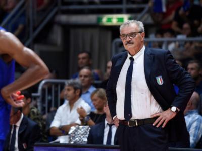Basket, Qualificazioni Europei 2021: i convocati dell'Italia ai raggi X. Sacchetti chiede risposte ai giovani
