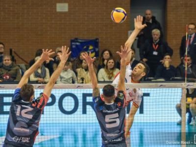 Volley, la crisi economica un'occasione per valorizzare i giovani italiani. Lavia, Michieletto e non solo: i volti nuovi su cui investire
