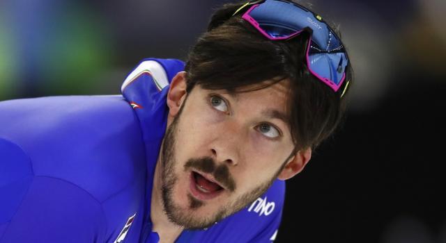 Speed skating, i convocati dell'Italia per la Coppa del Mondo di Heerenveen