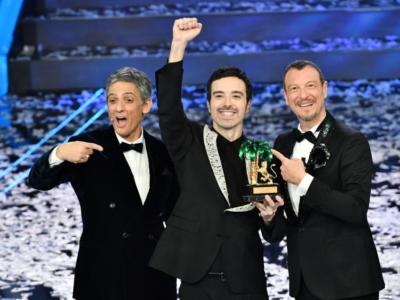 Sanremo 2020. Il racconto della Finale: trionfa Diodato, sul podio Gabbani e Pinguini Tattici Nucleari