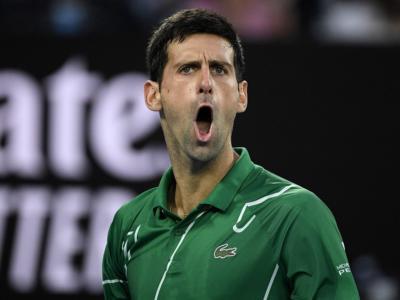 Tennis, ATP Dubai 2020: Djokovic, Monfils e Rublev agli ottavi di finale, esce di scena a testa alta Musetti