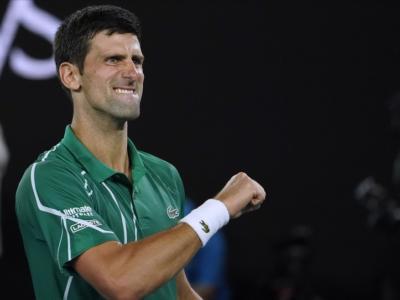 Tennis, ATP Dubai 2020: Novak Djokovic e Gael Monfils in semifinale, ko Andrey Rublev