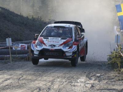 Mondiale Rally 2020, il WRC riparte in Messico col primo appuntamento stagionale sullo sterrato