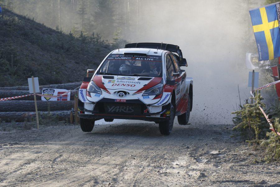 Rally, Mondiale 2020: a rischio la tappa del Belgio, i casi di Covid 19 allarmano gli organizzatori