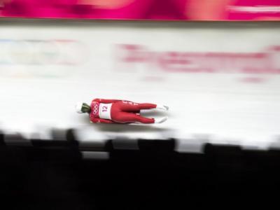 Slittino, Coppa del Mondo Winterberg 2020: vince Eliza Cauce davanti a Ivanova che ora comanda la classifica, 6a Robatscher