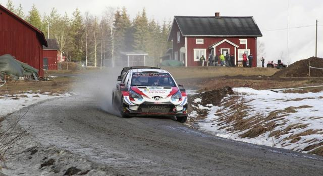Rally, cancellata anche la prova in Galles del Mondiale WRC 2020