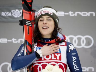Sci alpino, la magica cavalcata di Federica Brignone nella Coppa del Mondo 2019-2020. Varcate le porte della storia