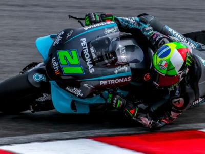 MotoGP, risultati Test Losail 2020: Morbidelli comanda nel day-3, in evidenza Valentino Rossi 3°