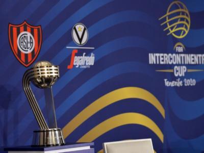 Finale Coppa Intercontinentale basket 2020: data, programma, orario e tv