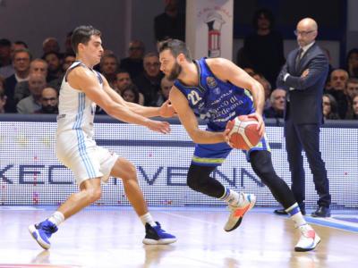 Coppa Italia basket 2020: Sassari sfida Brindisi, la Germani Brescia contro la Fortitudo Bologna