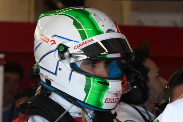 LIVE F1 |  Test Barcellona 2020 in DIRETTA |  Ferrari in grande spolvero sul passo gara |