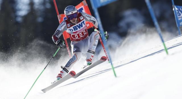 Sci alpino, gigante Garmisch 2020: pronostico aperto, ma Kristoffersen cerca l'allungo. Gli azzurri vogliono sorprendere