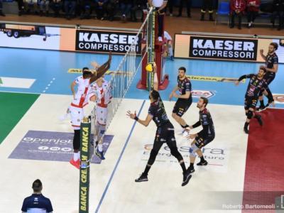 Volley, i migliori italiani della 21ma giornata di Superlega. Juantorena, Lavia, Russo: quanti lampi azzurri