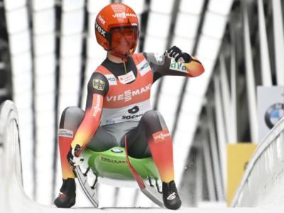 Slittino femminile, Coppa del Mondo Konigssee 2020: Julia Taubitz vince la Sfera di Cristallo all'ultimo metro, la gara va a Anna Berreiter