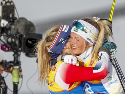 Sci di fondo, Coppa del Mondo Falun 2021: Therese Johaug sfida le svedesi a domicilio