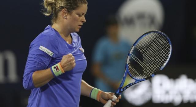 Tennis, WTA Cincinnati 2020: Kim Clijsters rinuncia al torneo, ma ci sarà agli US Open