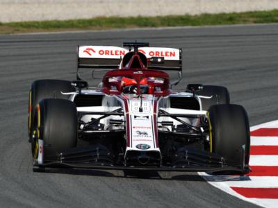 F1, Robert Kubica torna al volante della Alfa Romeo: prove libere 1 in Stiria al posto di Raikkonen