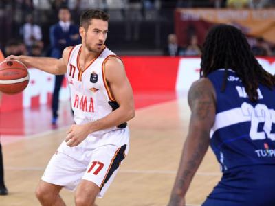 Fortitudo Bologna-Virtus Roma oggi in tv: orario d'inizio, programma, streaming Serie A basket 2020