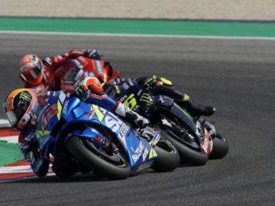 MotoGP, Test Losail 2020: le pagelle della prima giornata. Suzuki e Yamaha si confermano, Ducati ancora indietro, la Honda è solo Marc Marquez