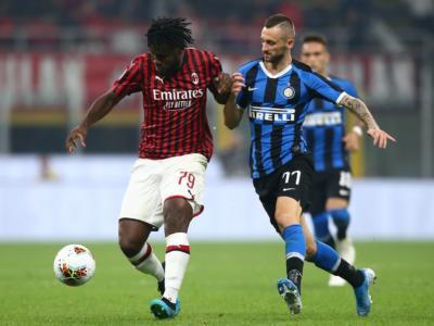Inter-Milan, Coppa Italia: programma, orario, tv, streaming, probabili formazioni