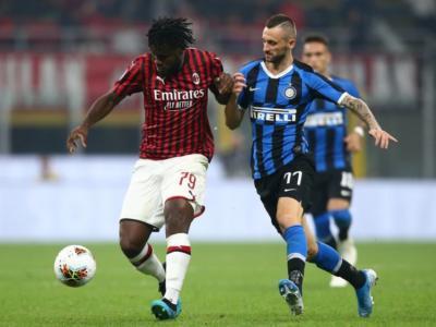 Pagelle Inter-Milan 4-2, i voti del derby: Vecino spacca la partita, Ibrahimovic super, ma non basta