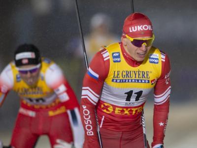 Classifica Coppa del Mondo sci di fondo 2020: Alexander Bolshunov a +502 su Klaebo dopo la tappa di Oestersund