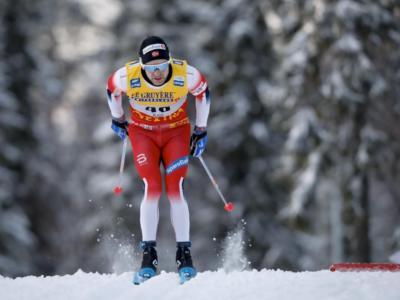 Sci di fondo: Roethe vince la 15 km di Oestersund, quinto Bolshunov. 24° De Fabiani, Klaebo molla per la Coppa del Mondo 2020