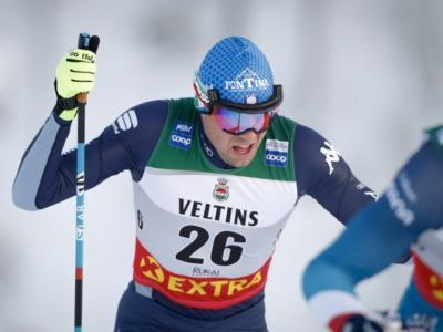 LIVE Sci di fondo, 10 e 15 km Davos in DIRETTA: Bolshunov domina. Dietro alla Russia c'è De Fabiani, quinto! Bis di Brennan tra le donne