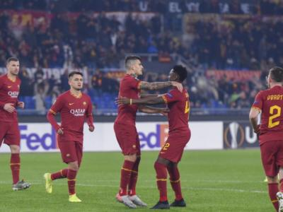 LIVE Roma-Gent 1-0, Europa League 2020 in DIRETTA: i giallorossi tornano alla vittoria grazie al goal di Carles Perez. Pagelle e highlights