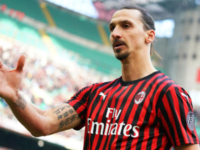 LIVE Inter-Milan 4-2, Serie A in DIRETTA: rimonta folle da 0-2. Non basta Ibrahimovic: pagelle e highlights