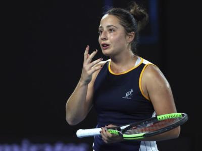 Tennis, Elisabetta Cocciaretto e un settore femminile azzurro che sta risalendo a piccoli passi