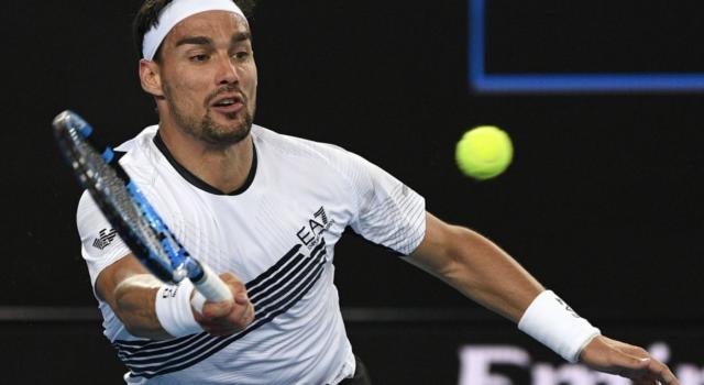 Coppa Davis 2020: l'Italia si affida a Fognini e Mager per la sfida contro la Corea del Sud