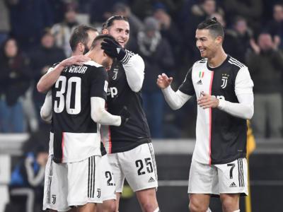 LIVE Milan-Juventus 1-1, Coppa Italia in DIRETTA: Cristiano Ronaldo risponde alla rete di Rebic. Pagelle e highlights