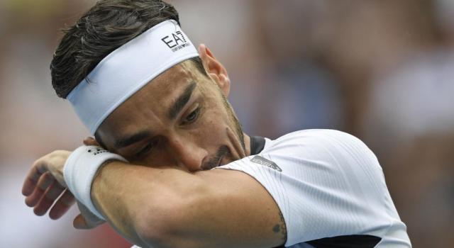 Tennis, ATP Kitzbuehel 2020: ritorno in campo amaro per Fabio Fognini, sconfitto in due set da Marc-Andrea Huesler