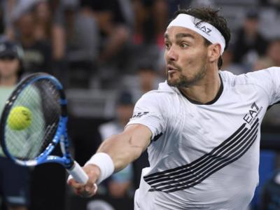 Tennis, sorteggio Coppa Davis 2020: Fabio Fognini darà il via alle danze, esordio per Mager