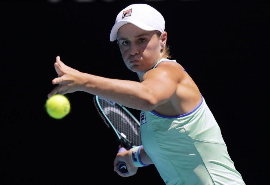 Tennis, Ranking WTA (18 gennaio): Ashleigh Barty al vertice, Sabalenka scala la classifica. Camila Giorgi n.1 italiana