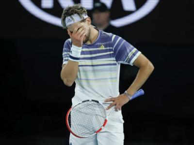 Australian Open 2020: Dominic Thiem spaventa i Big Three, ma per ora resta un eterno secondo