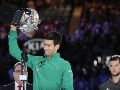 """Tennis, Ne parliamo con….Alessandro Mastroluca: """"Djokovic incredibile, ma NextGen vicina. Sinner? Bisogna attendere"""""""