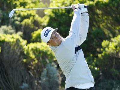 Golf, PGA Tour 2020: Viktor Hovland in testa al Puerto Rico Open dopo tre giri