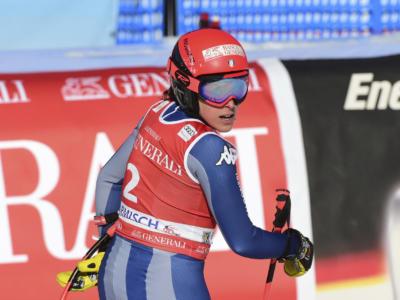 Sci alpino, startlist e pettorali di partenza gigante Kranjska Gora 2020: programma, orario e tv