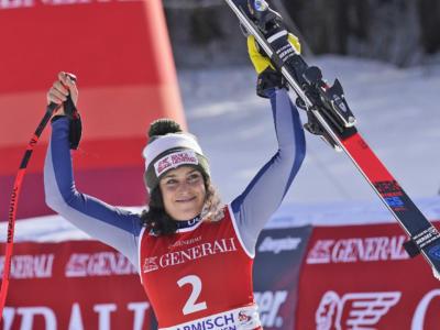 Gigante Kranjska Gora 2020 sci alpino: orario d'inizio, tv, streaming, pettorali di partenza