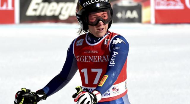 VIDEO Sofia Goggia vince la discesa in Val Gardena! Una prova senza sbavature