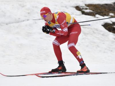 Sci di fondo: Alexander Bolshunov fa sua la 15 km mass start di Falun, Coppa del Mondo 2020 quasi in cassaforte per il russo