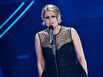 """VIDEO Tosca Sanremo 2020, l'esibizione in finale con """"Ho amato tutto"""""""
