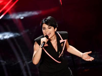 """VIDEO Giordana Angi Sanremo 2020, l'esibizione in finale con """"Come mia madre"""""""