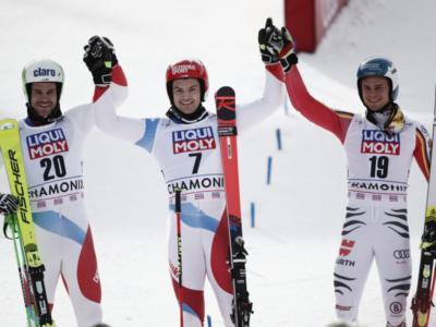 Sci alpino, Pagelle 9 febbraio: Suter e Meillard per un festival svizzero, Brignone c'è, Kristoffersen e Pinturault flop