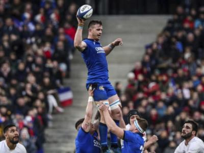 Rugby, i convocati dell'Italia per il raduno di Roma. Franco Smith chiama 27 azzurri